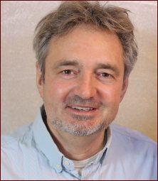Frank König Portrait - Körperpsychotherapie und Hypnosetherapie Bochum