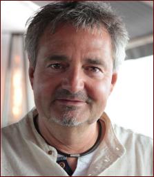 Frank König - Portrait Nr.2
