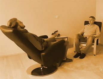 Hypnosetherapie in Bochum - Frank König