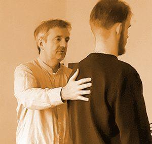 Köperpsychotherapie Bochum - Frank König